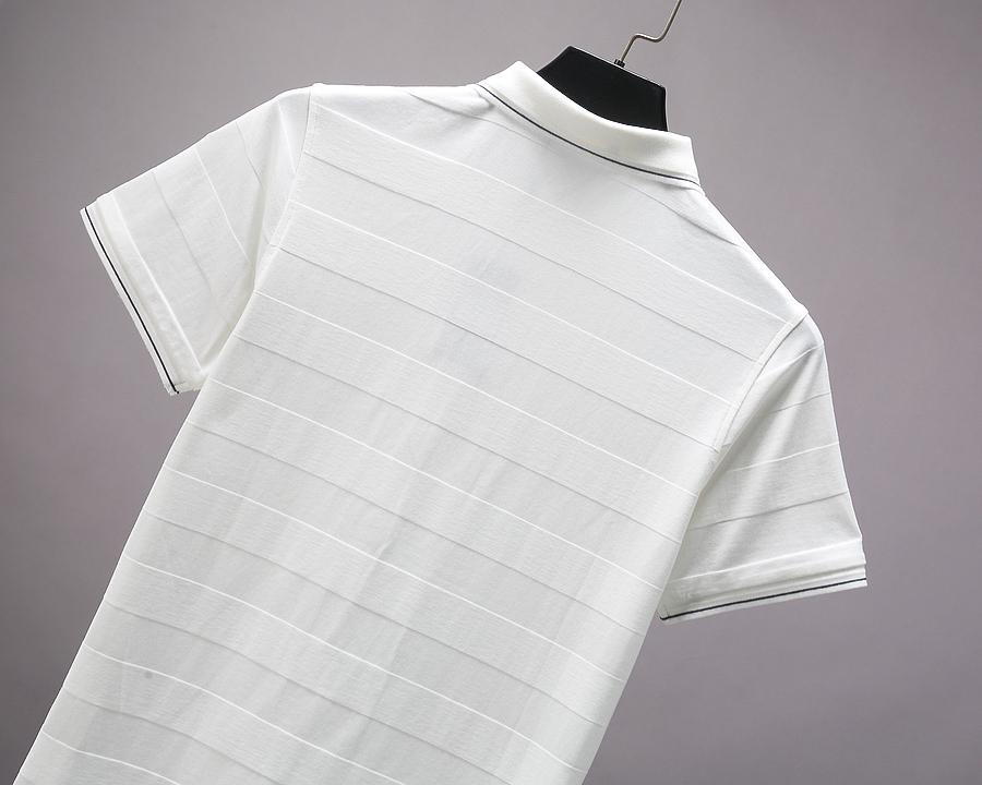 hugo Boss T-Shirts for men #455818 replica