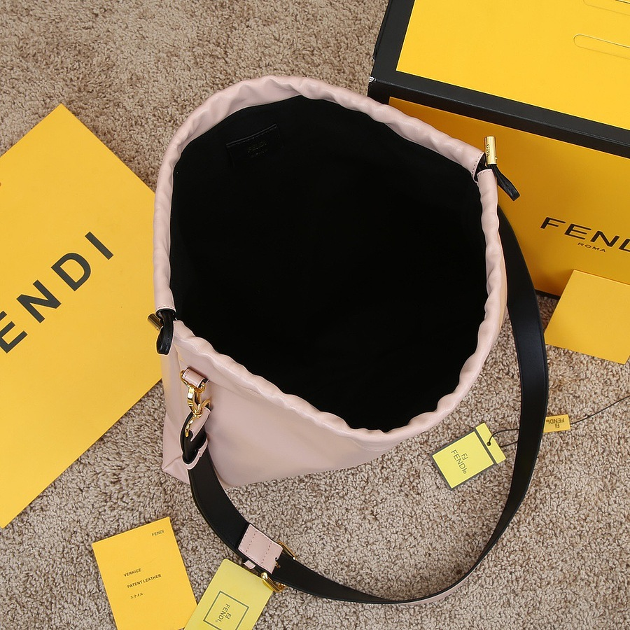 Fendi AAA+ Handbags #456135 replica