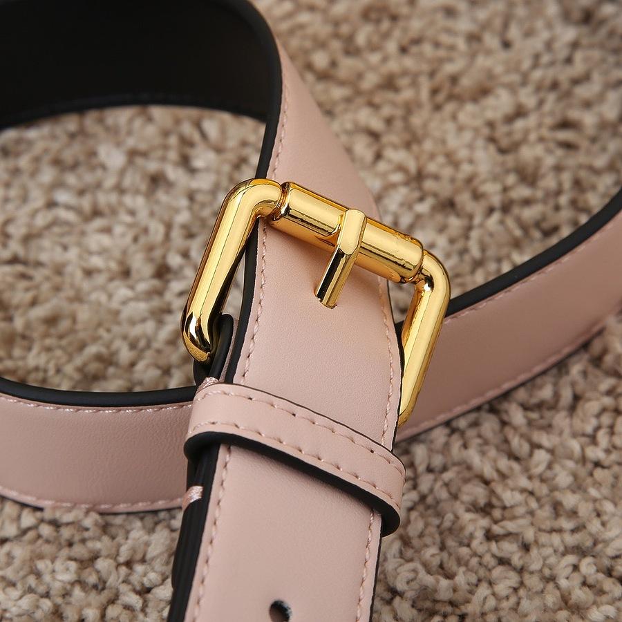 Fendi AAA+ Handbags #456138 replica
