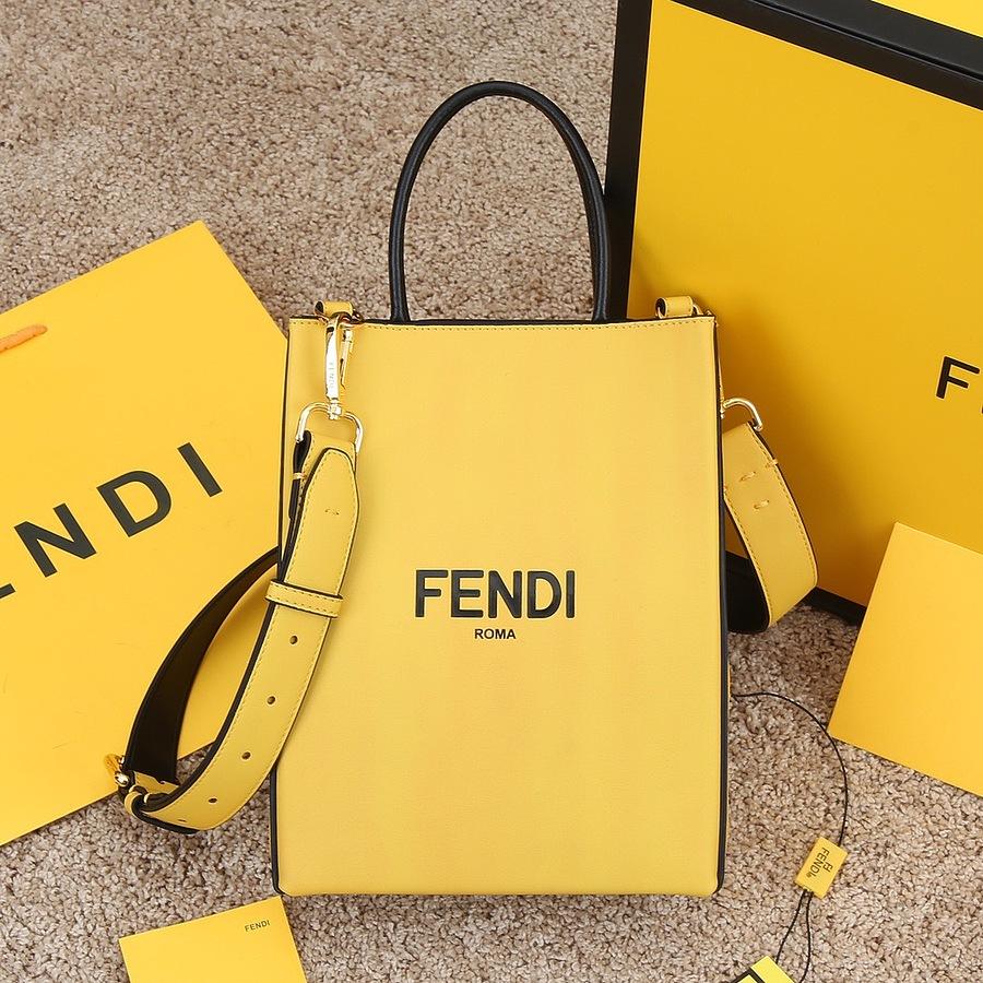 Fendi AAA+ Handbags #456139 replica