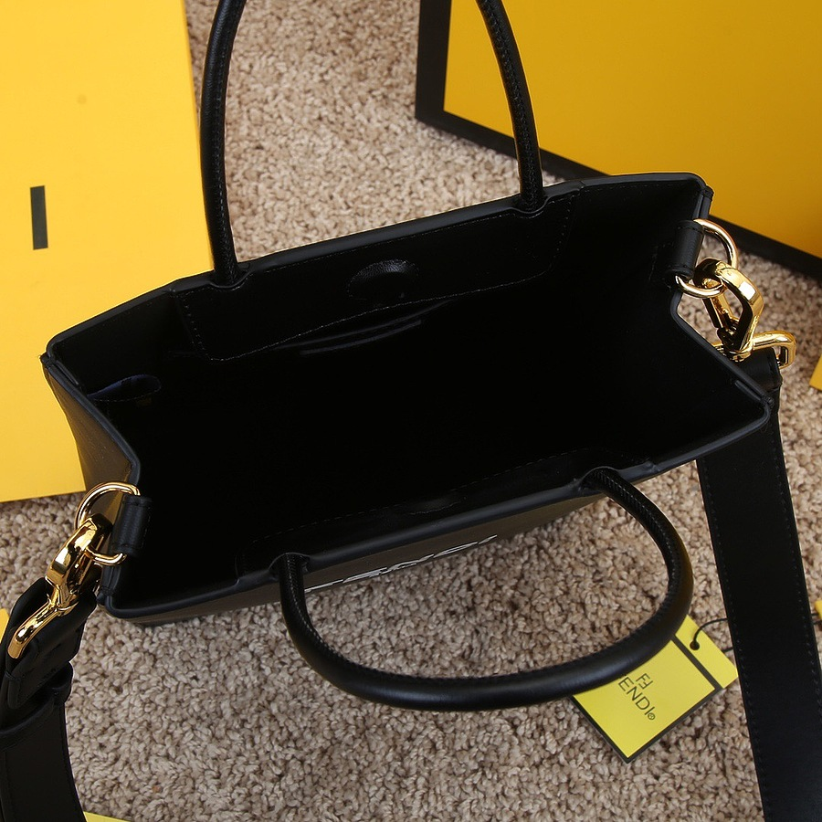 Fendi AAA+ Handbags #456140 replica