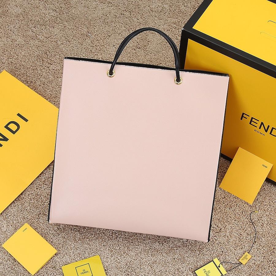 Fendi AAA+ Handbags #456141 replica