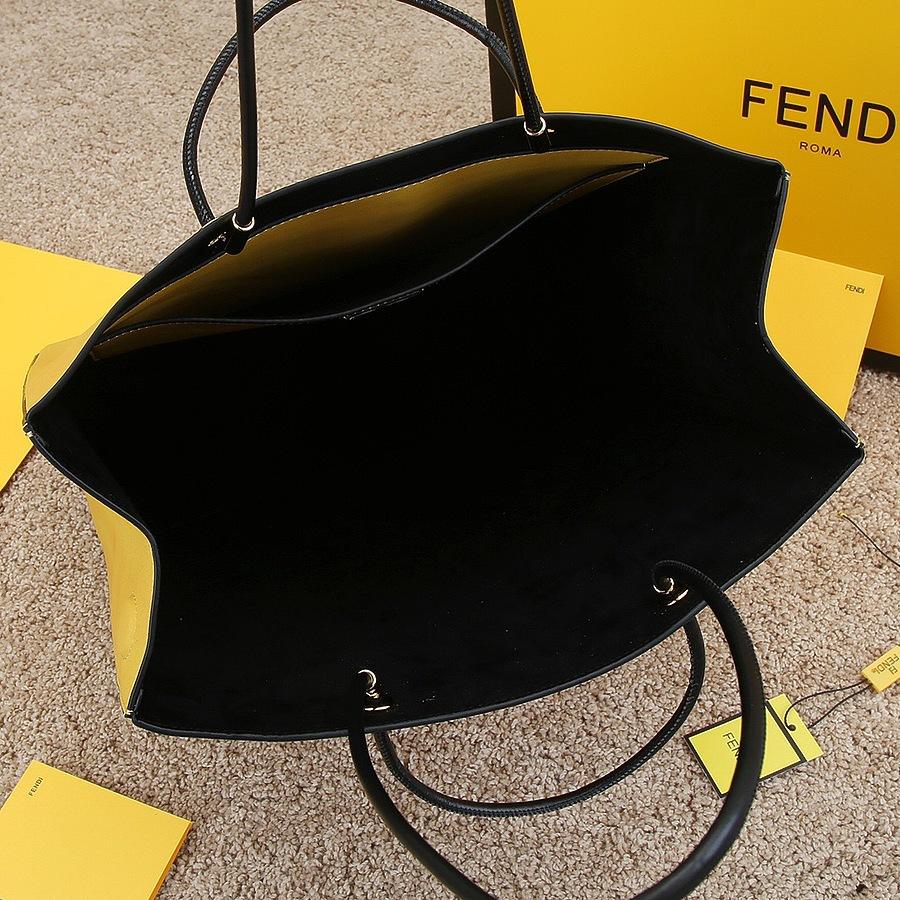 Fendi AAA+ Handbags #456142 replica