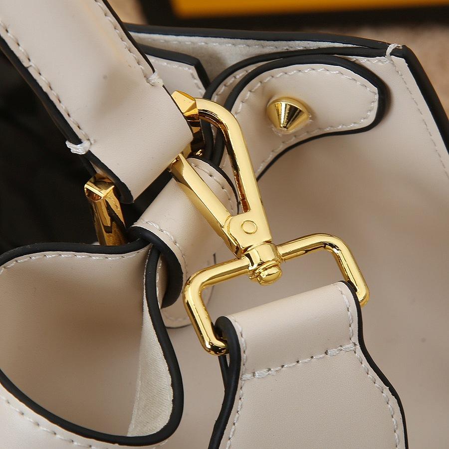 Fendi AAA+ Handbags #456144 replica
