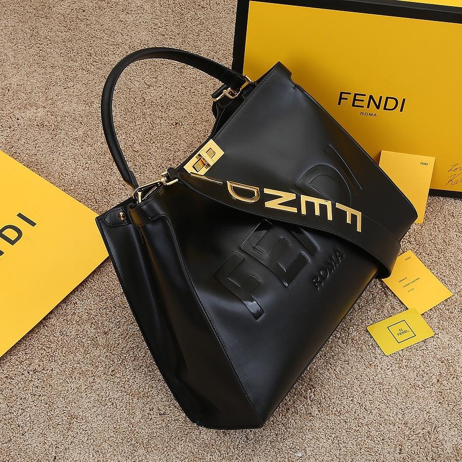 Fendi AAA+ Handbags #456146 replica