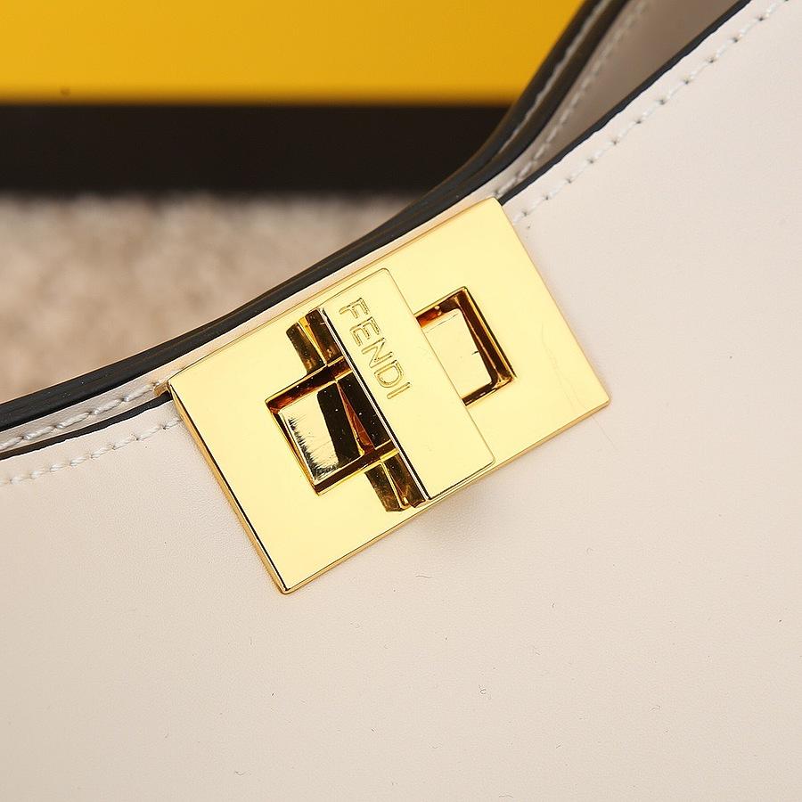 Fendi AAA+ Handbags #456147 replica