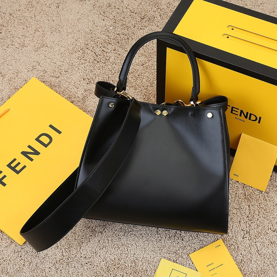 Fendi AAA+ Handbags #456149 replica