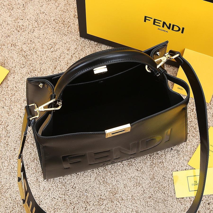 Fendi AAA+ Handbags #456149 replica
