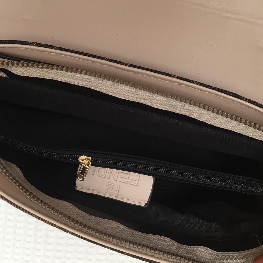 Fendi Handbags #456150 replica