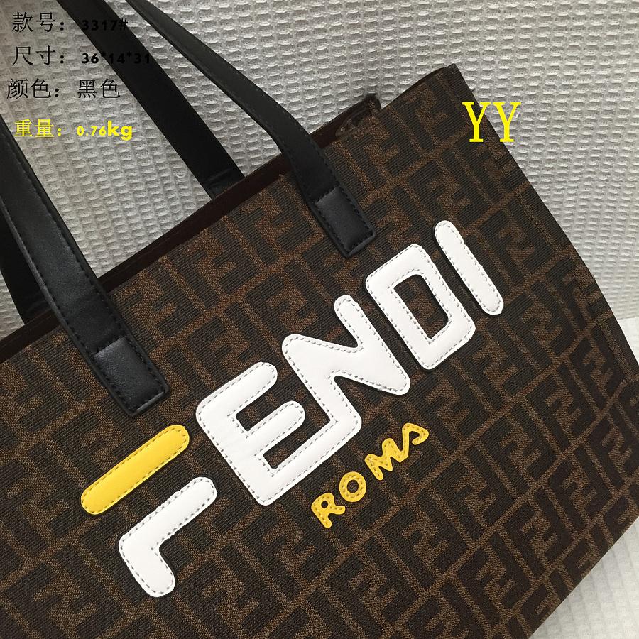 Fendi Handbags #456152 replica