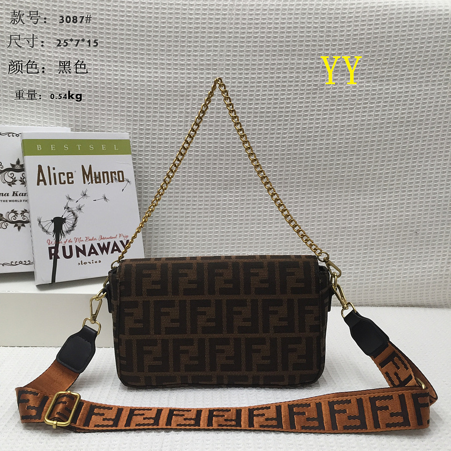 Fendi Handbags #456153 replica