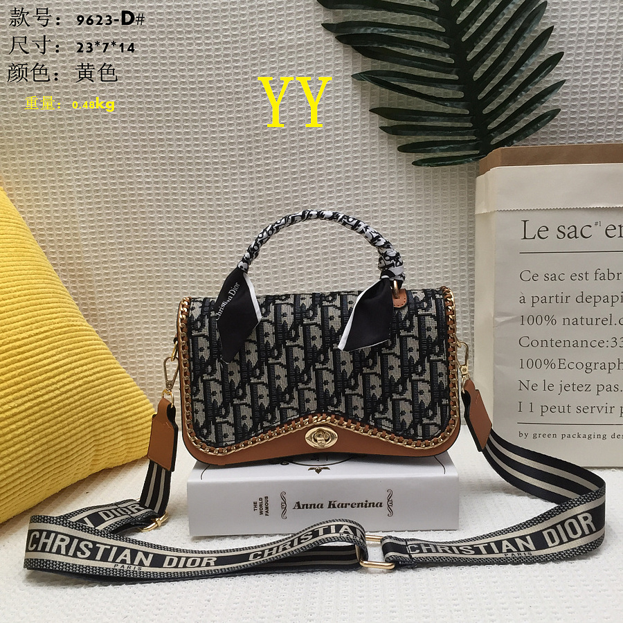 Dior Handbags #456297 replica