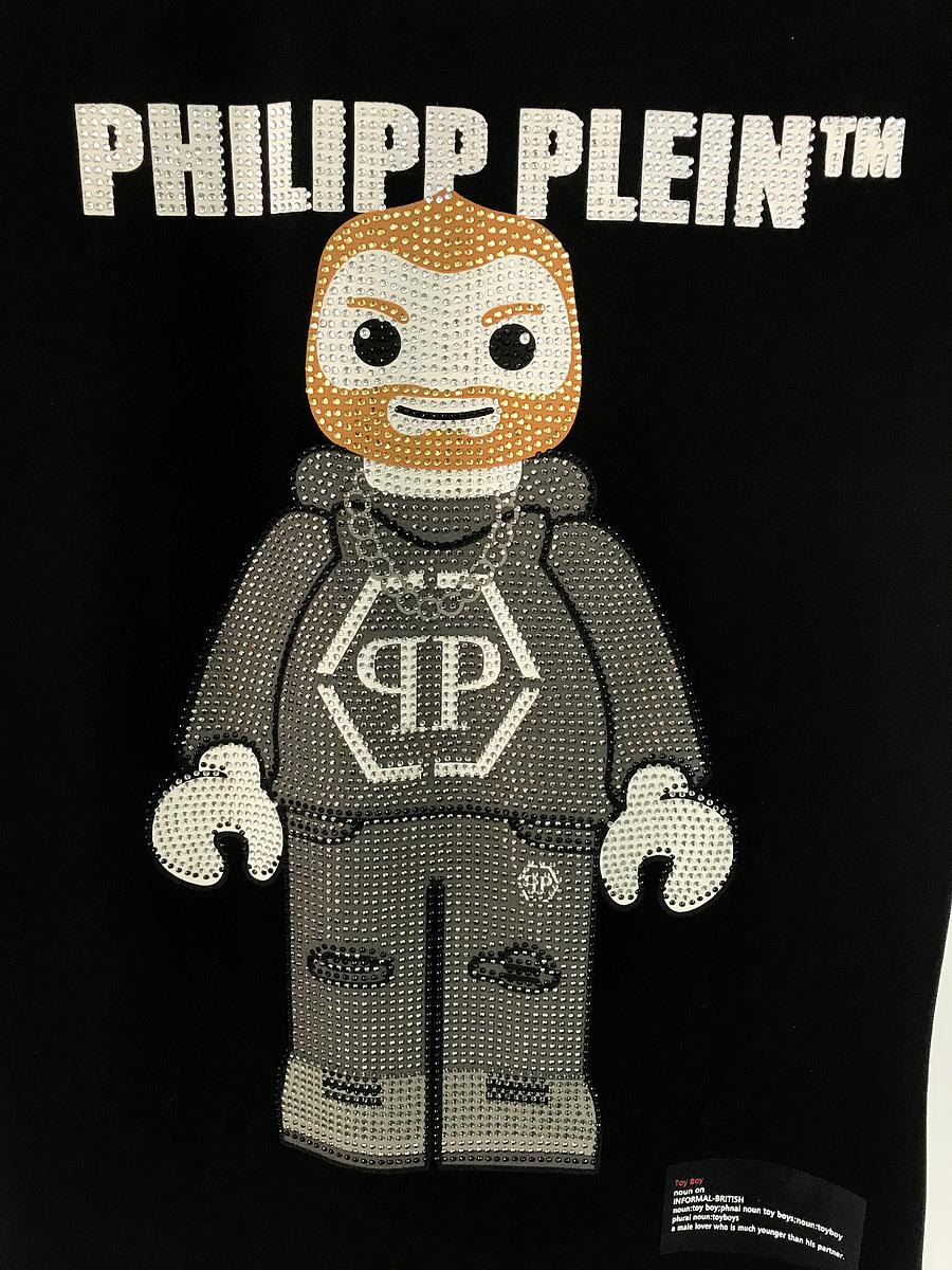 PHILIPP PLEIN  T-shirts for MEN #456323 replica