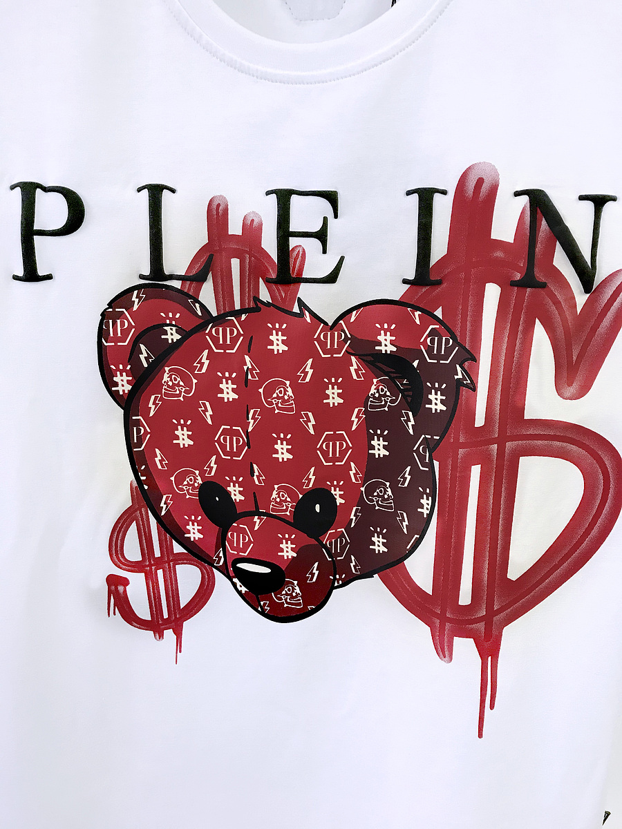 PHILIPP PLEIN  T-shirts for MEN #456325 replica