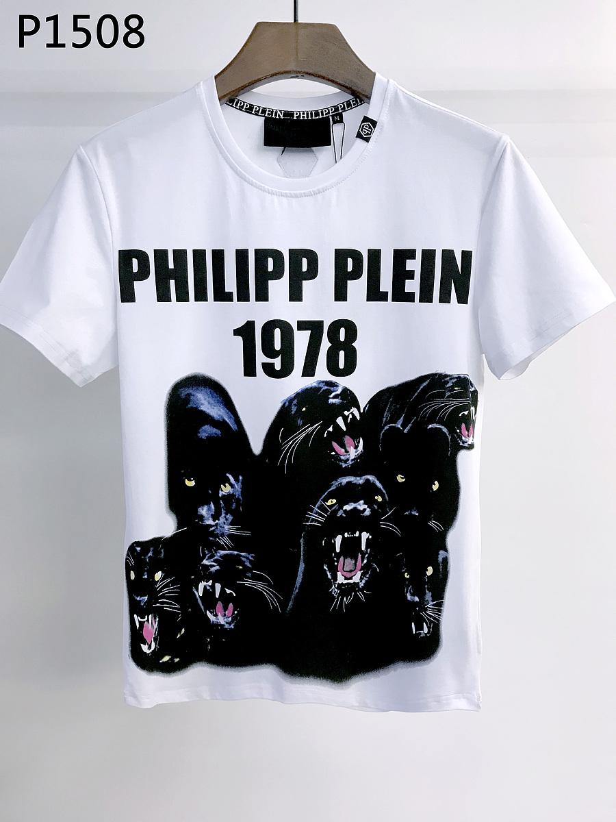 PHILIPP PLEIN  T-shirts for MEN #456328 replica