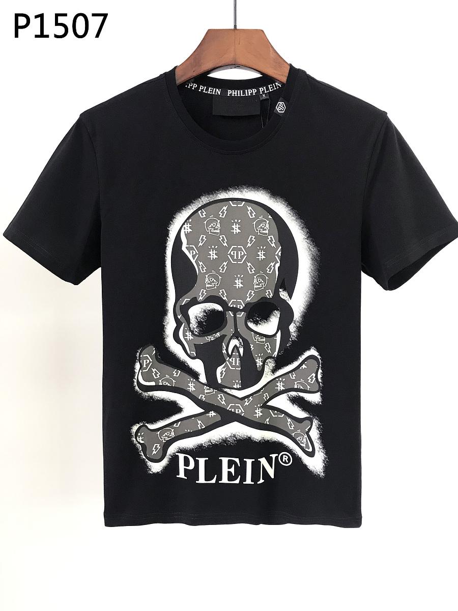 PHILIPP PLEIN  T-shirts for MEN #456330 replica