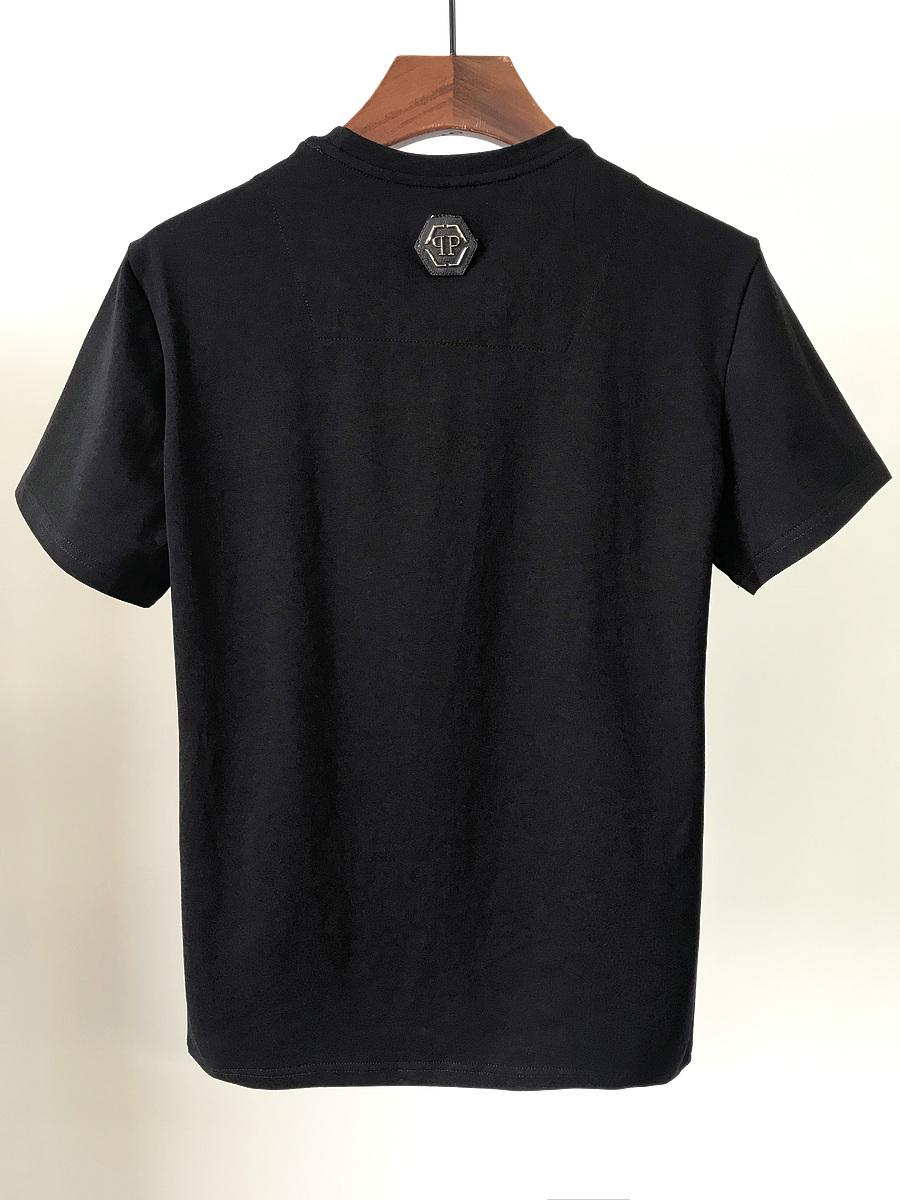 PHILIPP PLEIN  T-shirts for MEN #456334 replica