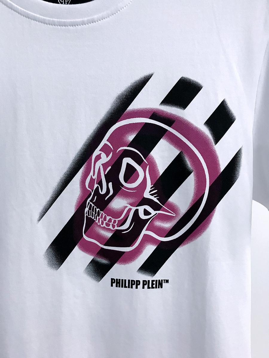 PHILIPP PLEIN  T-shirts for MEN #456335 replica