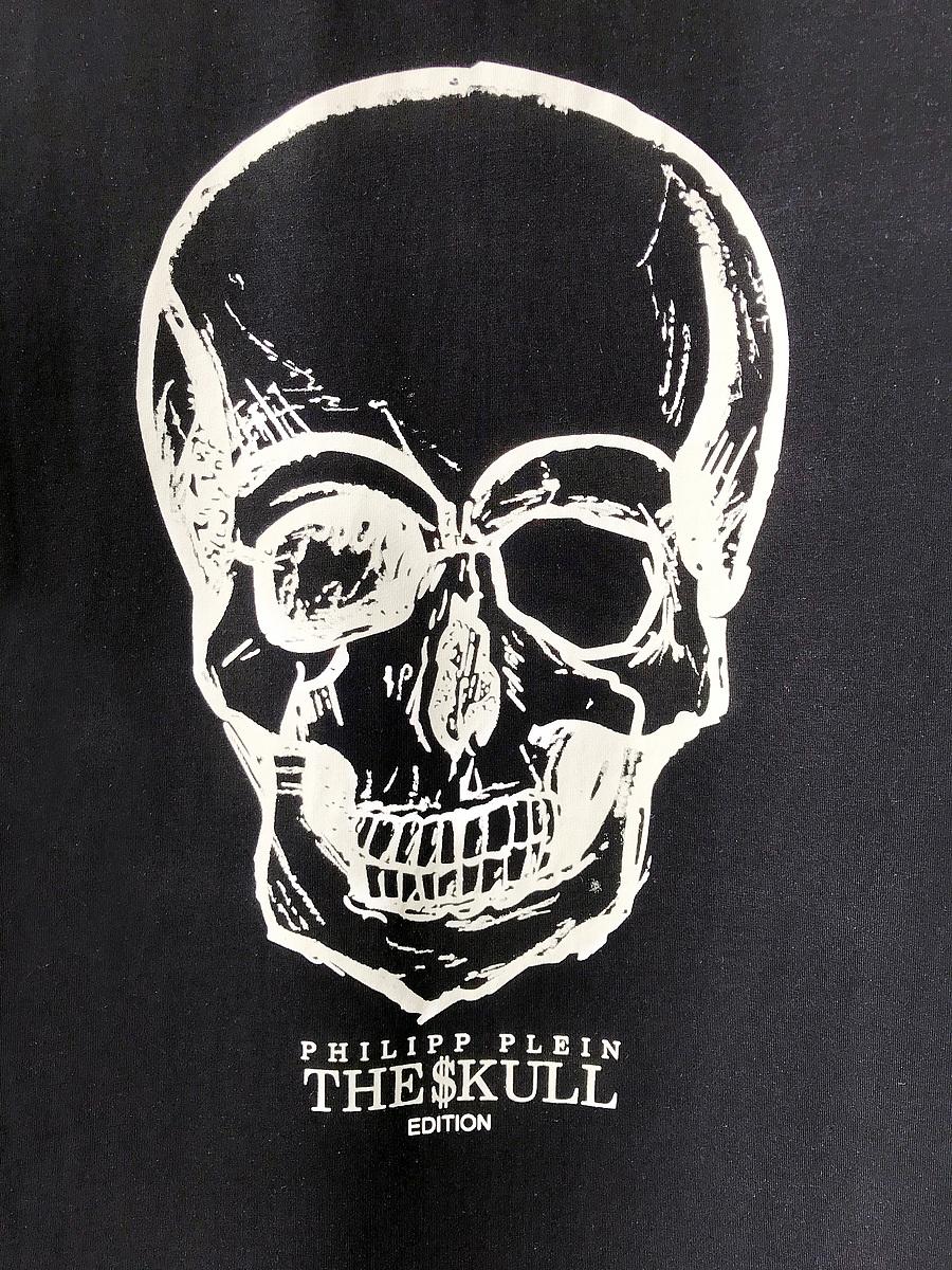PHILIPP PLEIN  T-shirts for MEN #456338 replica