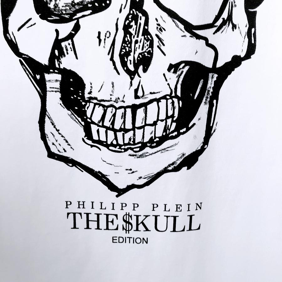 PHILIPP PLEIN  T-shirts for MEN #456339 replica