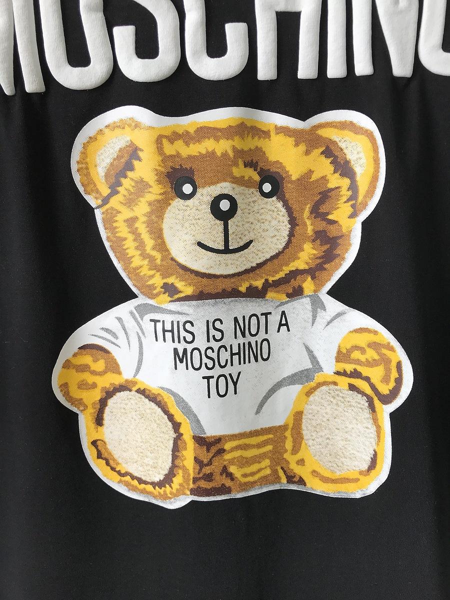 Moschino T-Shirts for Men #456344 replica
