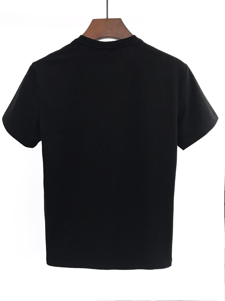 PHILIPP PLEIN  T-shirts for MEN #456347 replica
