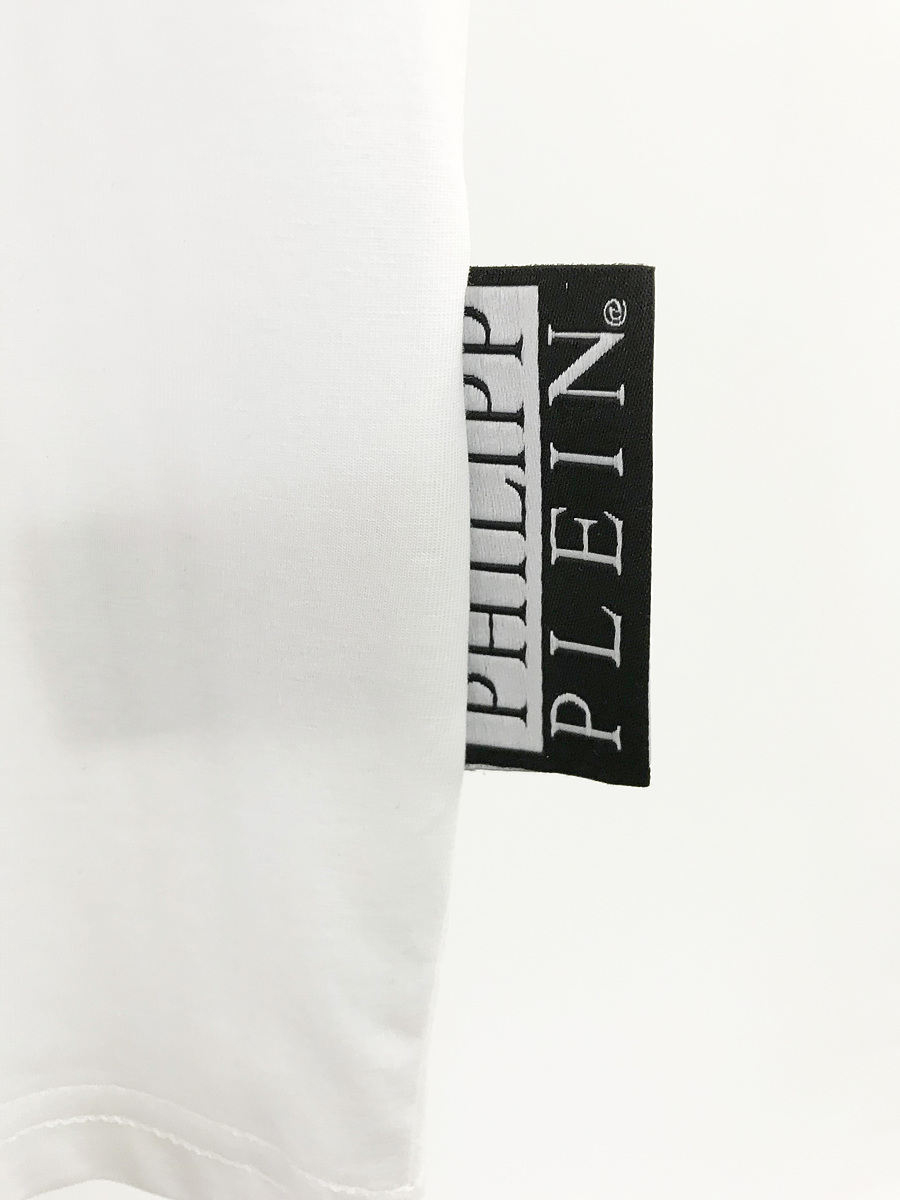 PHILIPP PLEIN  T-shirts for MEN #456348 replica