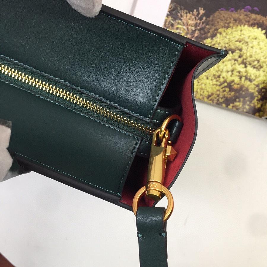 VALENTINO AAA+ Handbags #456377 replica