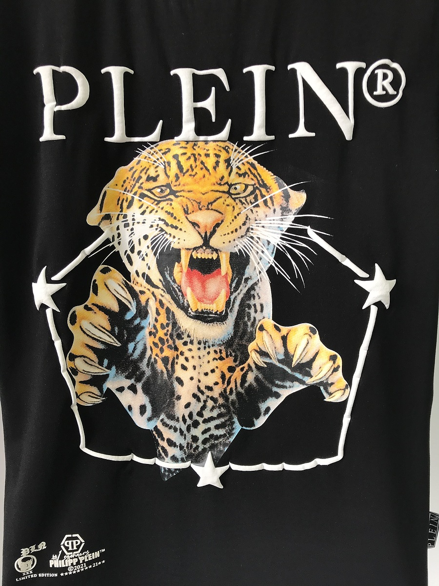 PHILIPP PLEIN  T-shirts for MEN #456385 replica