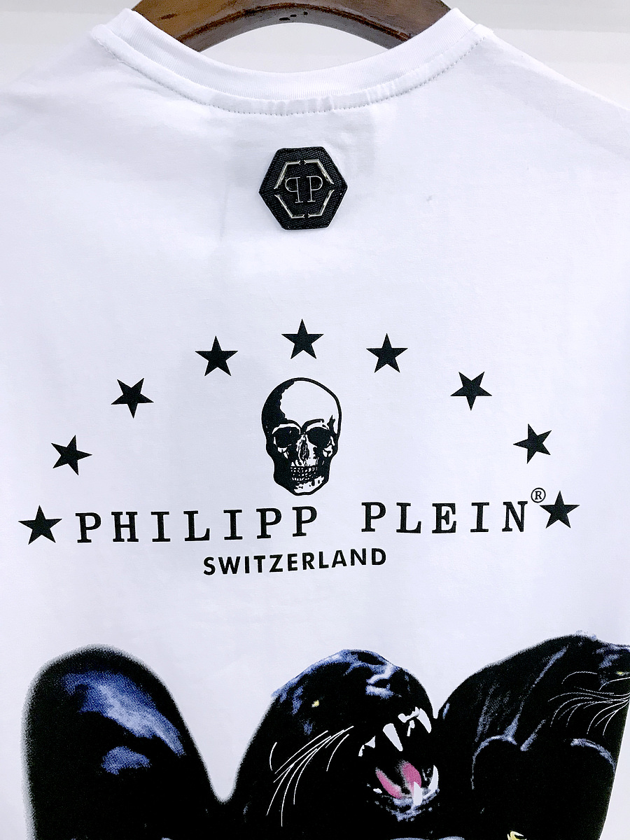 PHILIPP PLEIN  T-shirts for MEN #456387 replica