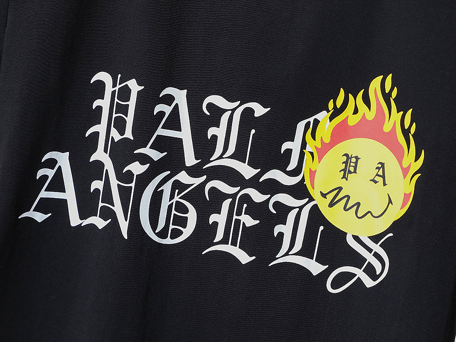 Palm Angels T-Shirts for Men #456403 replica