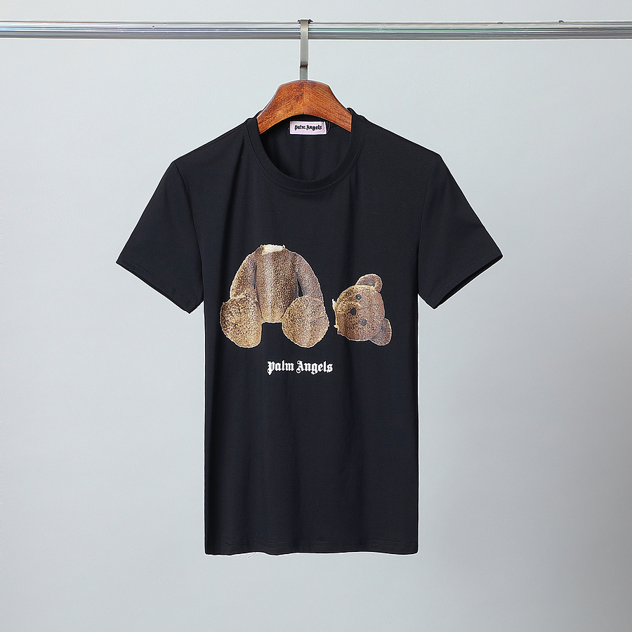 Palm Angels T-Shirts for Men #456406 replica