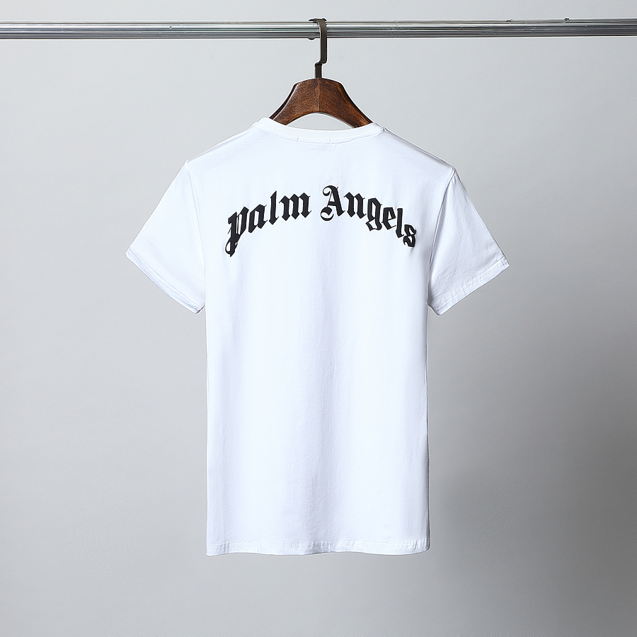 Palm Angels T-Shirts for Men #456407 replica
