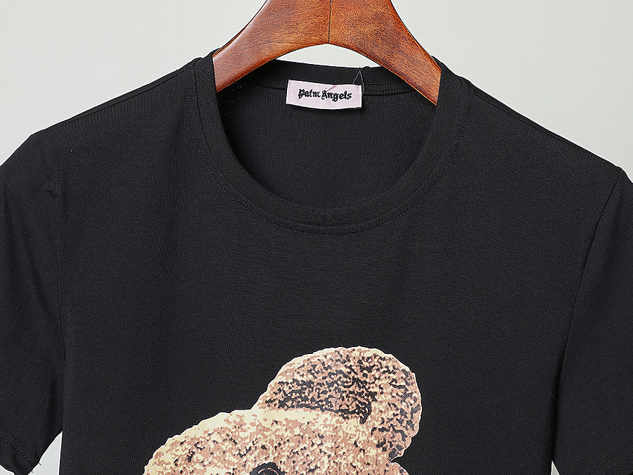 Palm Angels T-Shirts for Men #456410 replica