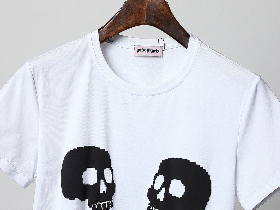 Palm Angels T-Shirts for Men #456411 replica