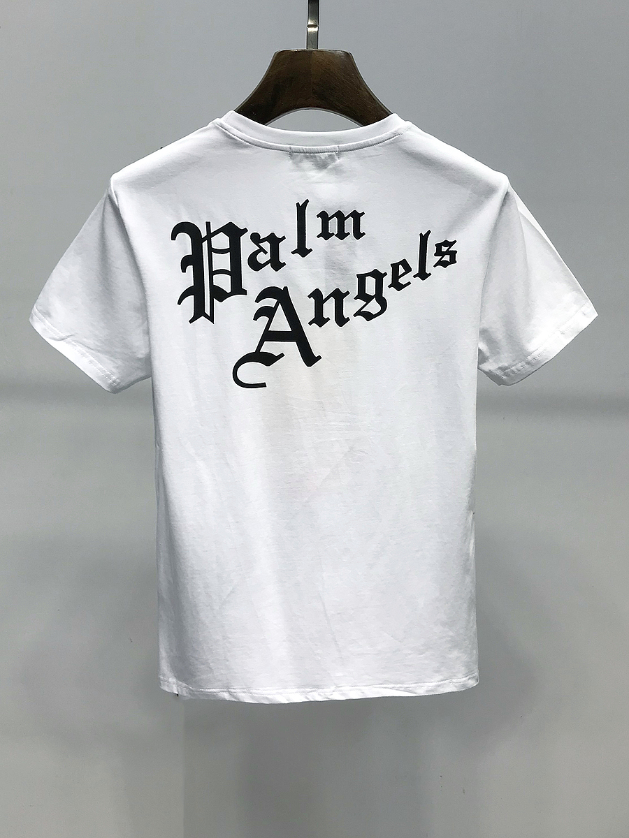 Palm Angels T-Shirts for Men #456414 replica
