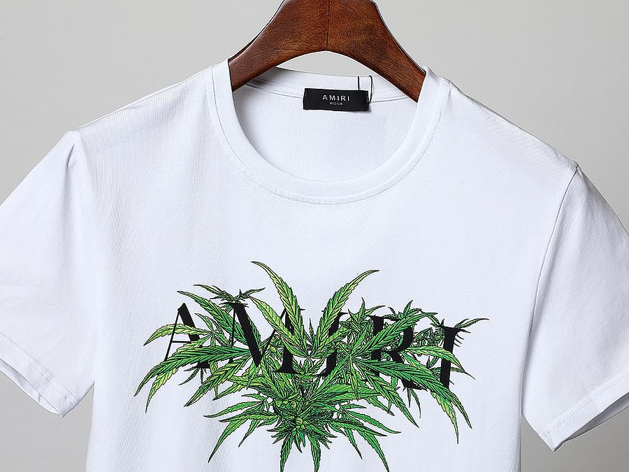 AMIRI T-shirts for MEN #456419 replica