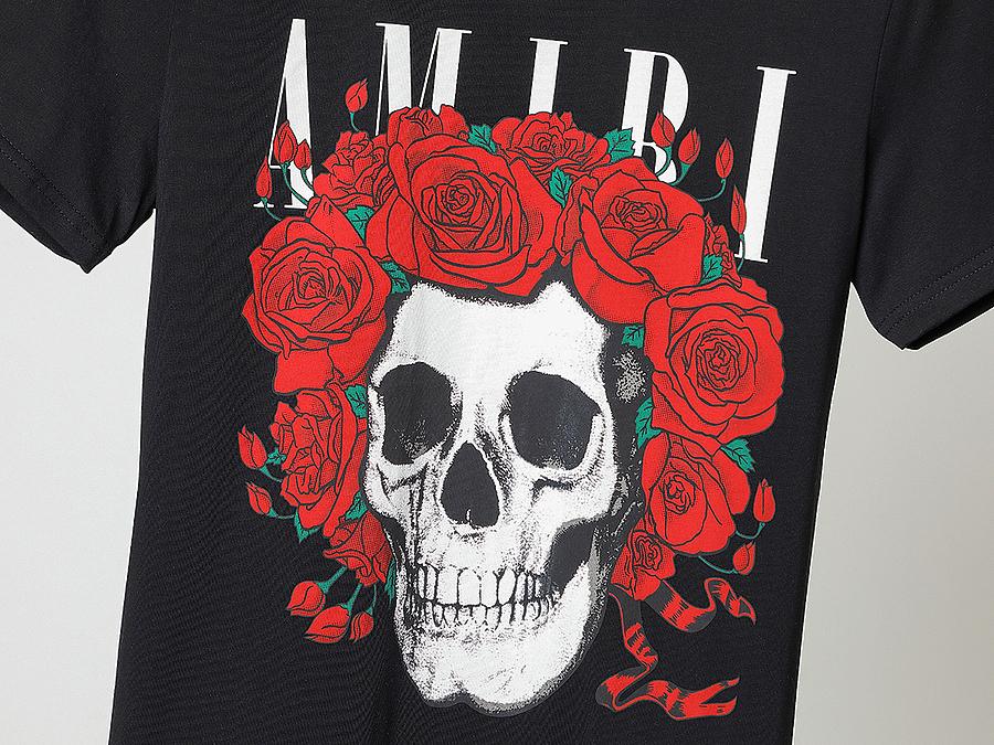 AMIRI T-shirts for MEN #456425 replica