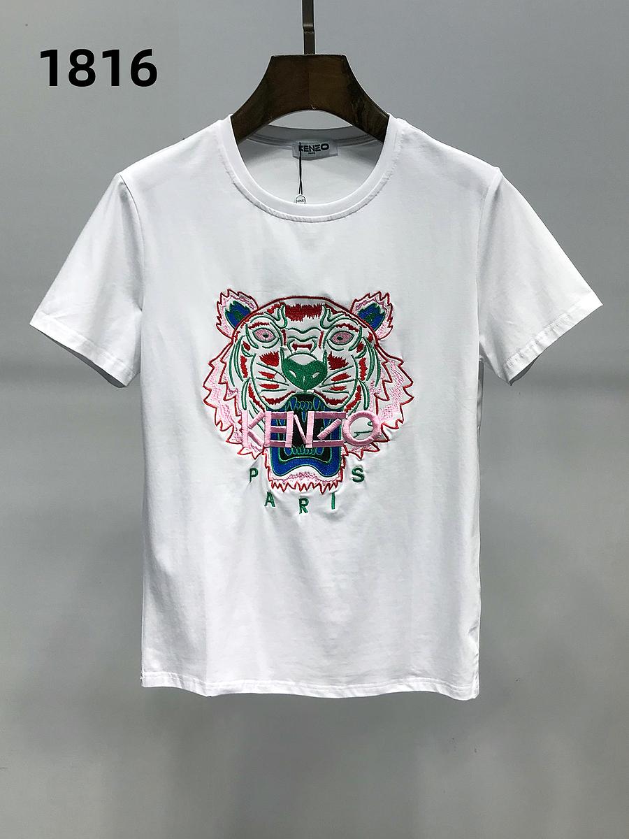 KENZO T-SHIRTS for MEN #456457 replica