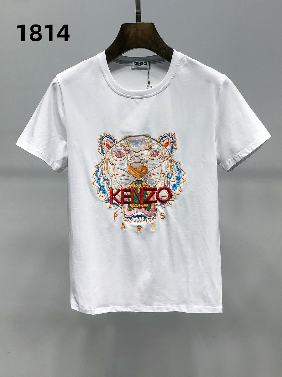 KENZO T-SHIRTS for MEN #456460 replica