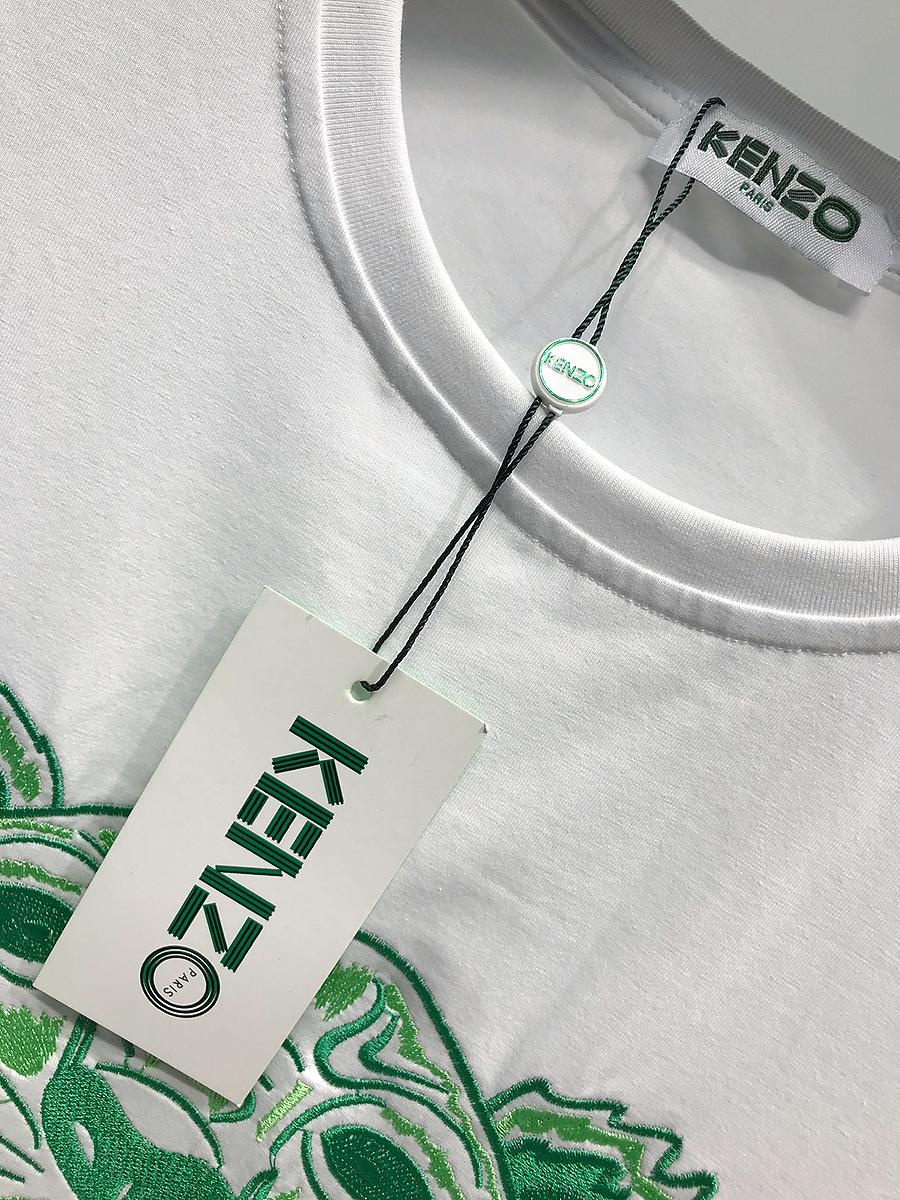 KENZO T-SHIRTS for MEN #456461 replica