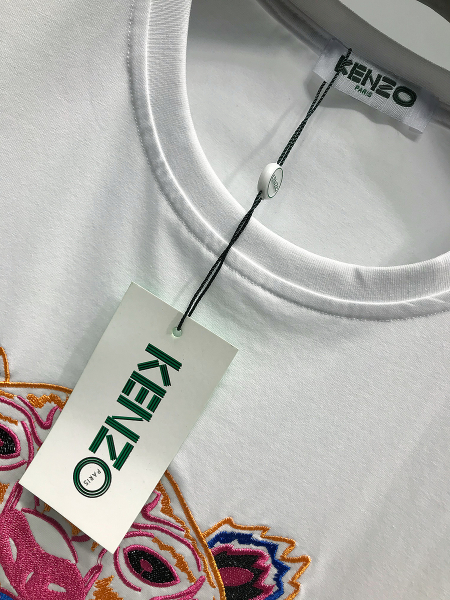 KENZO T-SHIRTS for MEN #456463 replica