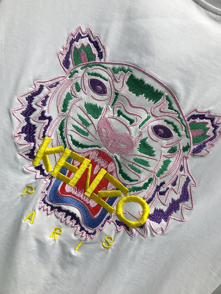 KENZO T-SHIRTS for MEN #456465 replica