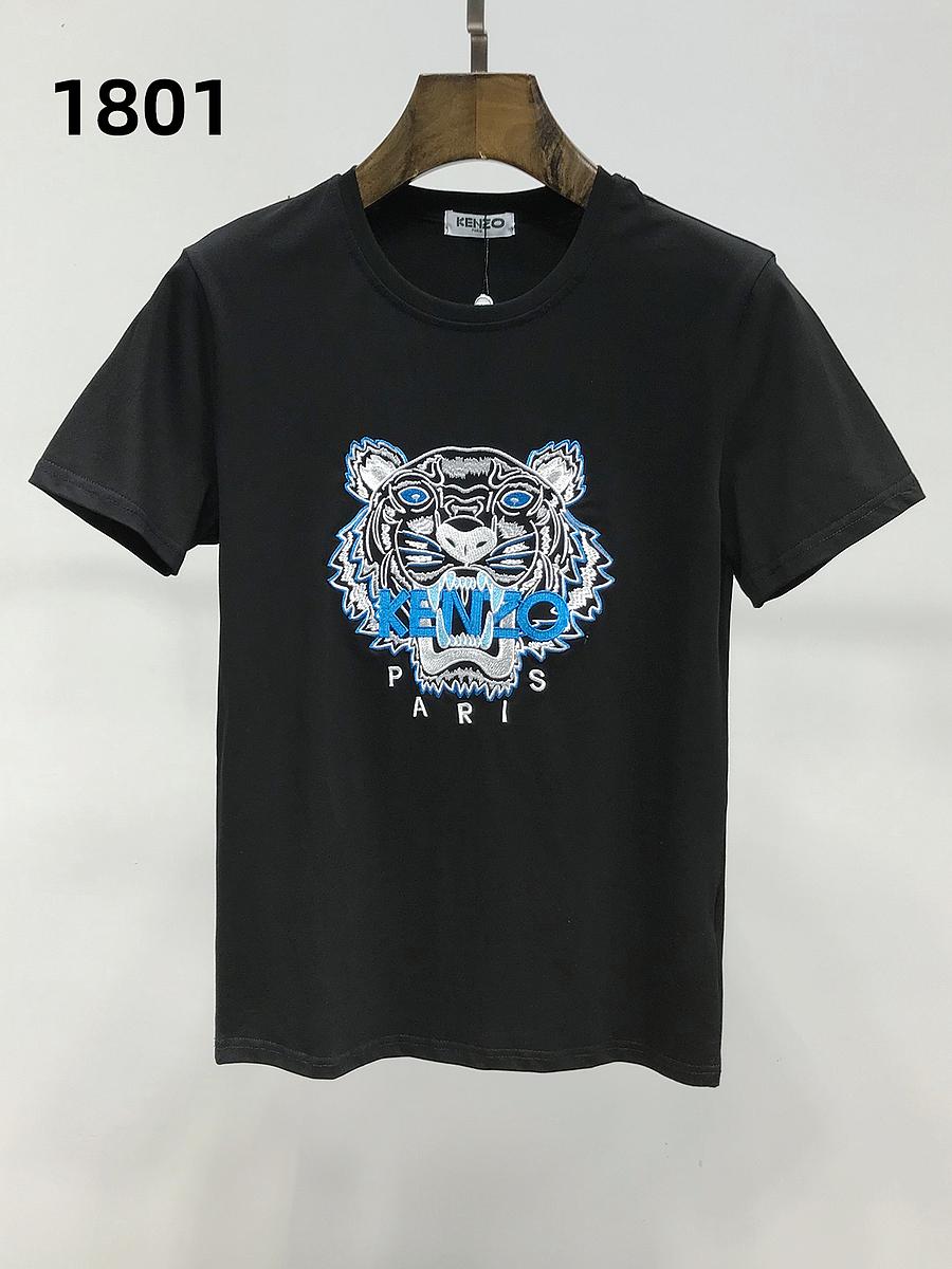 KENZO T-SHIRTS for MEN #456469 replica