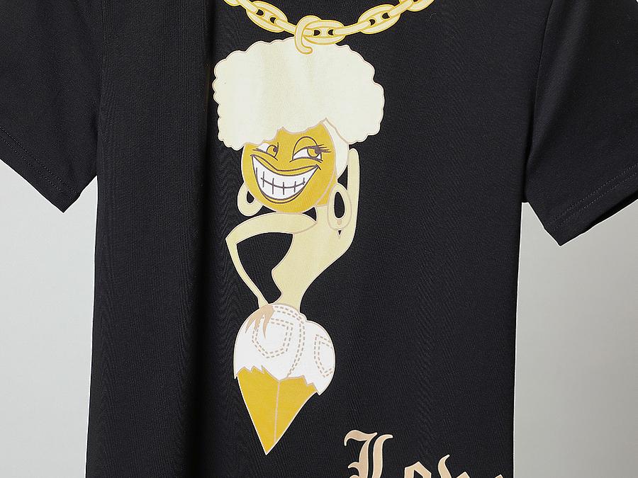 Moschino T-Shirts for Men #456475 replica
