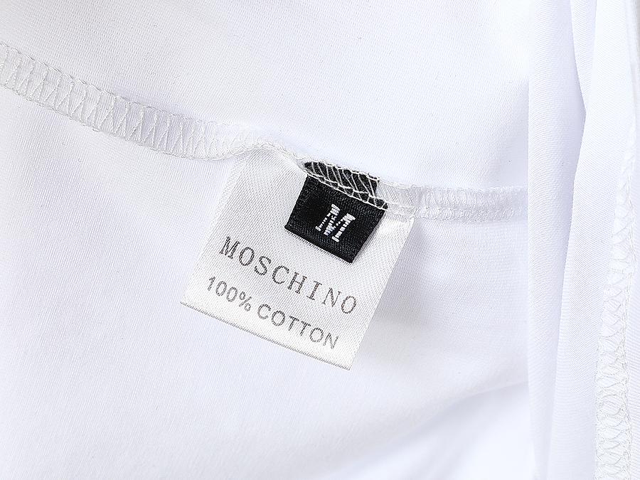 Moschino T-Shirts for Men #456478 replica