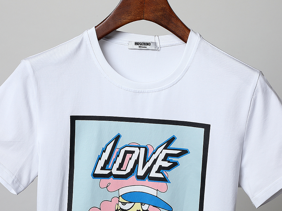 Moschino T-Shirts for Men #456482 replica