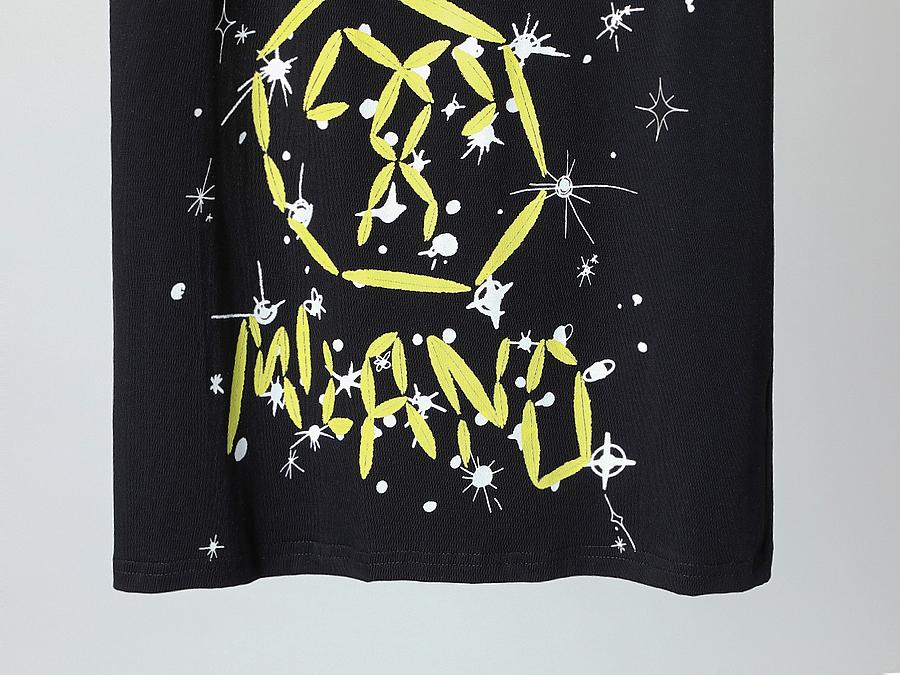 Moschino T-Shirts for Men #456485 replica