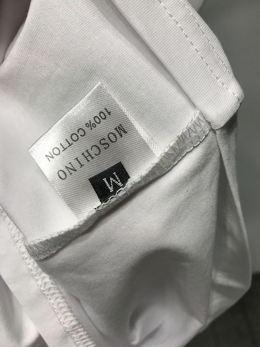 Moschino T-Shirts for Men #456487 replica