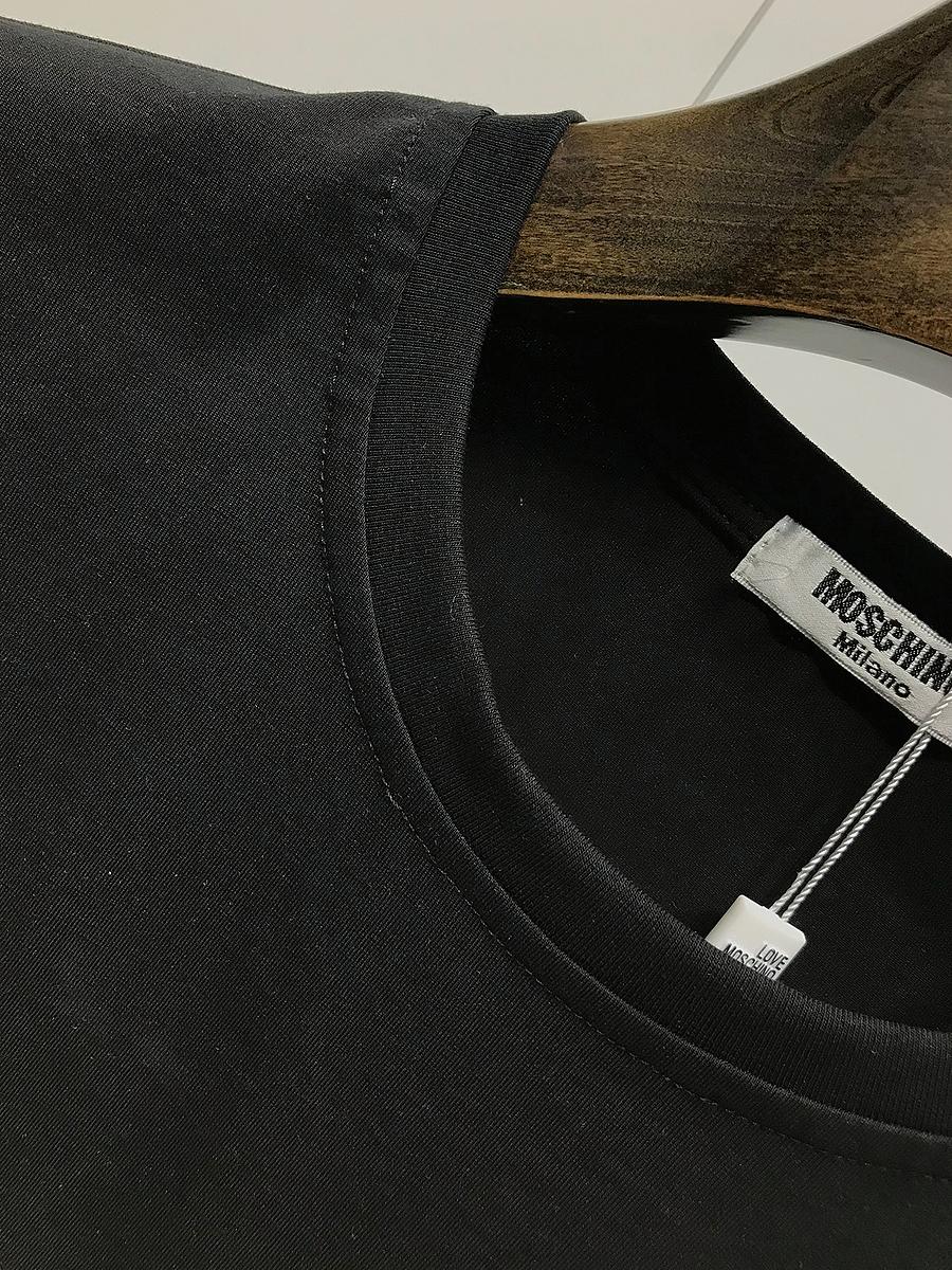 Moschino T-Shirts for Men #456489 replica